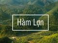 함런 산 - 이상적인 관광지