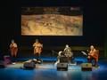 La música folclórica de Perú conquista al público de Hanói