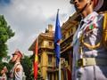 Vietnam iza bandera de la Asean en ocasión de 51 años de su fundación
