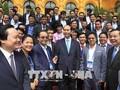 Vietnam aprecia contribuciones de intelectuales nacionales al desarrollo del país
