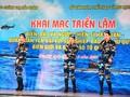 Celebran exposición sobre mar e islas vietnamitas en Yen Bai