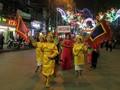Festival de Le Chan conecta el presente y el pasado