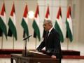 Abbas juramenta al nuevo gobierno de la Autoridad Palestina
