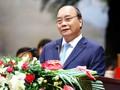 Premier vietnamita asistirá al Foro de Franja y Ruta en China