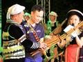 Preservan y promueven valores culturales de la etnia Mong