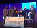 Empresa vietnamita gana competencia internacional de compañías emergentes en Estados Unidos