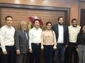 Refuerzan la colaboración entre órganos juveniles de Vietnam y Venezuela