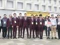 베트남 학생 6명, 2018국제 수학 올림피아드 참여,  전원 메달 획득