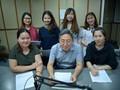 VOV, 2018년9월7일부터 한국어 공중파 방송