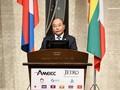 응우엔 쑤언 푹(Nguyễn Xuân Phúc)국무총리, 제10차 메콩–일본 고위급 회의 참석