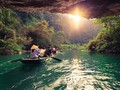 Trang An - 세계 자연 문화 유산
