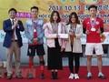 한국 거주 베트남 교민 단합 체육대회, 개최