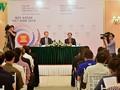 2018년 아세안 세계 경제 포럼, 국제 사회에 대한 베트남의 자취를 보여줘