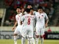 2018년AFF Suzuki Cup : 대 라오스 경기3-0 승리로  베트남 팀에 유리한 출발