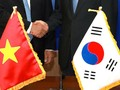 베트남 – 한국 관계 강력하게 발전