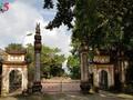 Thượng Cung (트엉꿍) 사원, 국가 유적지
