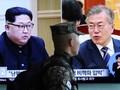 한국, 조선과 군사협상 실시 희망