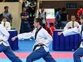 베트남 대표팀, 아시아 태권도 선수권 대회서 금메달 3개 획득