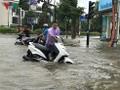 Typhon Son Tinh: des pluies torrentielles à partir de ce mercredi après-midi