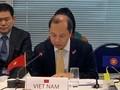 Vietnam-Nouvelle Zélande: vers un partenariat stratégique