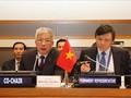 Le Vietnam appelle à l'aide internationale dans la réparation des dommages de guerre