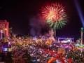 Le festival maritime de Nha Trang