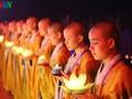 Vesak 2019: fête des lanternes pour la paix du monde