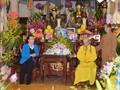La présidente de l'AN rencontre le chef de l'Église bouddhique du Vietnam