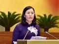 Les amendements de la loi sur l'exécution des décisions pénales en débat