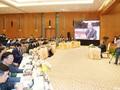 Le gouvernement inaugure son e-cabinet