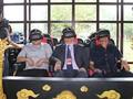 """В поисках """"Потерянного императорского дворца"""" через технологии виртуальной реальности"""