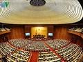 В Ханое открылась 6-я сессия Национального собрания Вьетнама 14-го созыва