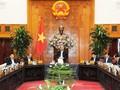Премьер Вьетнама председательствовал на заседании по развитию производства и бизнеса