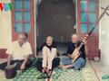 О народной испольнительнице Данг Тхи Ты, которая бережно сохраняет сокровищницу народных песен «ня-то»