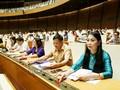 Нацсобрание СРВ приняло постановление о надзорной программе парламента на 2020 год