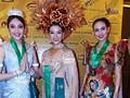 2018년 미스 어스 대회, 미스 베트남 민족의상에 금메달 선사