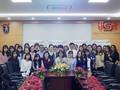 세종 하노이 1학당에서의 한국문화 체험