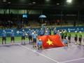2019다낭 베트남 테니스 오픈 대회 개막