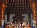Ninh Giang (닌지앙) 지역의 국가역사유적지, Khúc Thừa Dụ  (쿡 트어 주) 사원