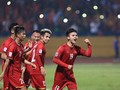 해외 언론, 베트남 축구 대표팀 승리 극찬
