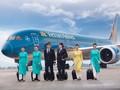 베트남 항공, 베트남 최고 가치 브랜드 탑10 진출