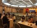 베트남 기업들과 오만 기업 간 교류