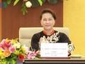 베트남, 세계은행 (WB), 국제통화기금(IFM) 의원네트워크에 적극 참여 희망