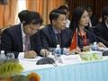 Khai mạc cuộc họp SOM Hội nghị Ủy ban điều phối Tam giác Phát triển