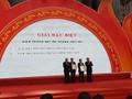 Phó Thủ tướng Thường trực Trương Hòa Bình trực tiếp trao giải thưởng tại Hội Báo toàn quốc 2019