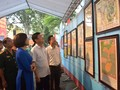 Các địa phương tổ chức nhiều hoạt động hưởng ứng Ngày Sách Việt Nam 2019