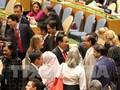 Truyền thông Ấn Độ kỳ vọng Việt Nam góp phần làm thay đổi động lực của HĐBA