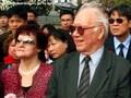 Chuyện về nhà Việt Nam học E.P.Glazunov  - người bạn lớn của nhân dân Việt Nam