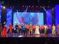 Hội diễn văn nghệ khu vực phía Bắc của Đài Tiếng nói Việt Nam