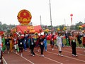 Upacara peringatan ulth ke- 60 Kemenangan Dien Bien Phu (7 Mei 1954 - 7 Mei 2014)